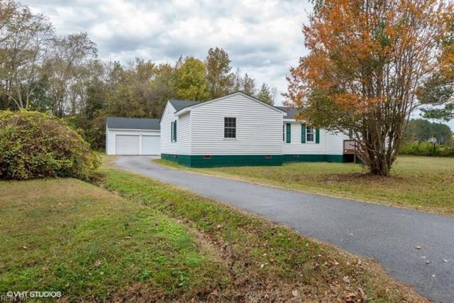27506 Cypress Bridge Rd, Southampton County, VA 23874 (#10227000) :: Abbitt Realty Co.