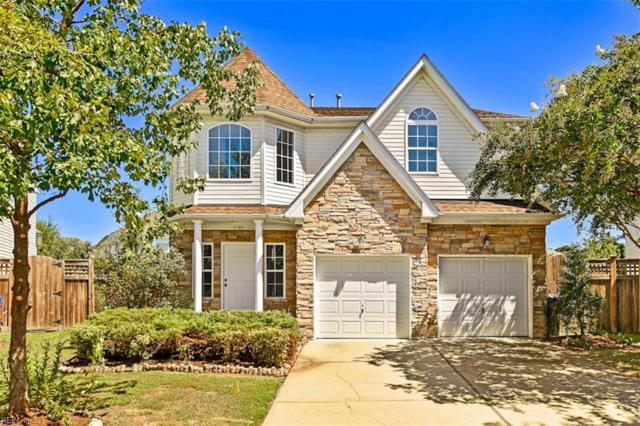 1740 Schooner Strait Ct, Virginia Beach, VA 23453 (#10227015) :: Coastal Virginia Real Estate