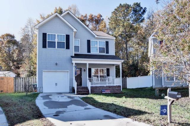 3043 Maura Ct, James City County, VA 23168 (#10227016) :: Vasquez Real Estate Group
