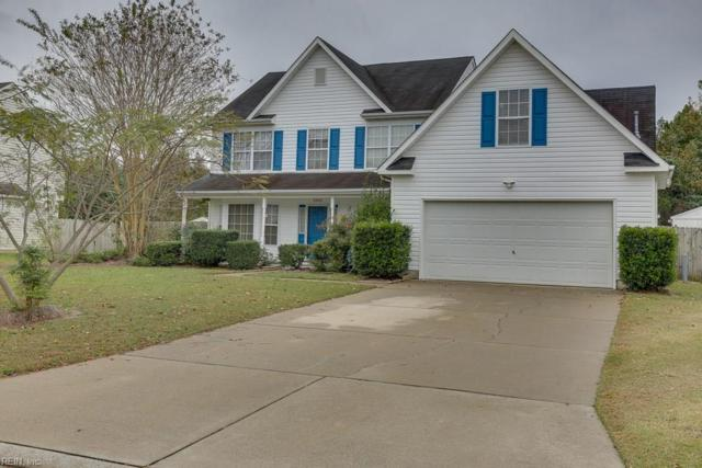 23306 Spring Crest Dr, Isle of Wight County, VA 23314 (#10227037) :: Abbitt Realty Co.