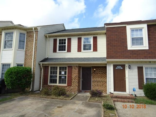805 Pencil Box Way, Virginia Beach, VA 23462 (#10227040) :: Abbitt Realty Co.