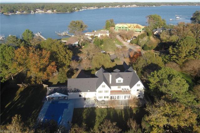 1816 Green Hill Rd, Virginia Beach, VA 23454 (MLS #10227057) :: Chantel Ray Real Estate