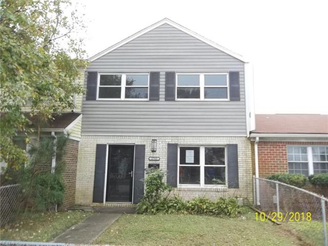 2703 Sunrise Ave, Chesapeake, VA 23324 (MLS #10227059) :: AtCoastal Realty