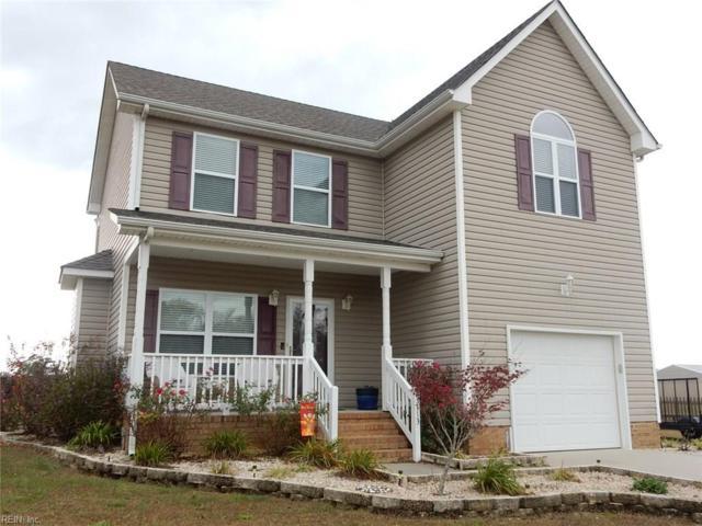33113 Unity Rd, Southampton County, VA 23866 (#10227060) :: Atkinson Realty