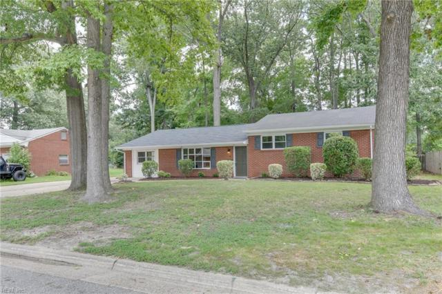 151 Henry Clay Rd, Newport News, VA 23601 (#10227073) :: Abbitt Realty Co.