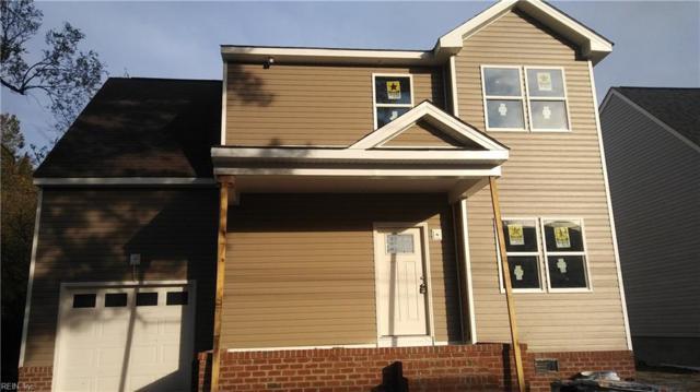 1315 Maple Ave, Portsmouth, VA 23704 (#10227096) :: Chad Ingram Edge Realty