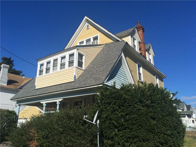 1221 Park Ave, Chesapeake, VA 23324 (#10227104) :: Chad Ingram Edge Realty