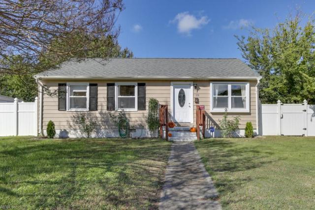 151 Ransone St, Hampton, VA 23669 (#10227130) :: Abbitt Realty Co.