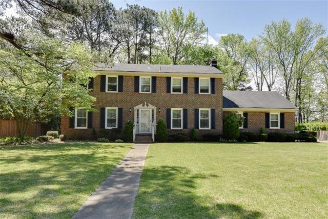 4309 Greenleaf Dr, Chesapeake, VA 23321 (#10227132) :: Abbitt Realty Co.