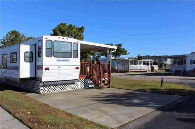 3665 Sandpiper Rd #206, Virginia Beach, VA 23456 (#10227136) :: Atkinson Realty