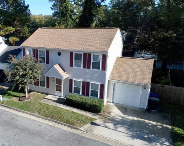204 Gate House Rd, Newport News, VA 23608 (#10227151) :: Chad Ingram Edge Realty