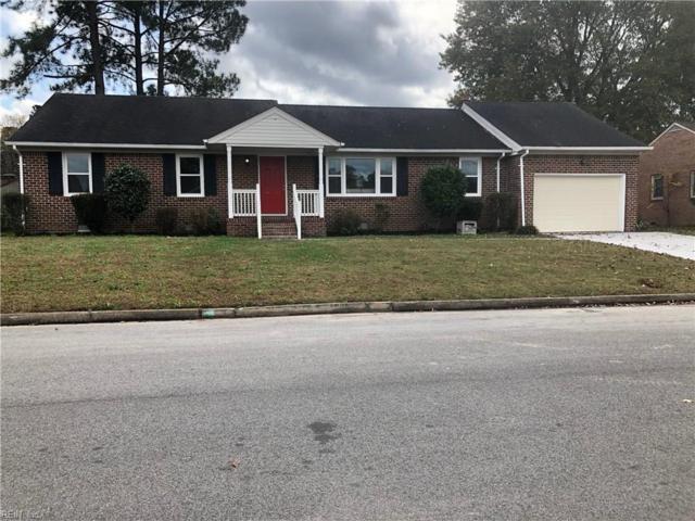 445 Rutgers Ave, Chesapeake, VA 23324 (#10227152) :: Abbitt Realty Co.