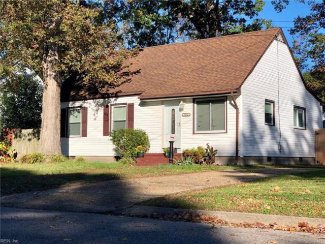 8232 Briarwood Cir, Norfolk, VA 23518 (#10227154) :: Abbitt Realty Co.