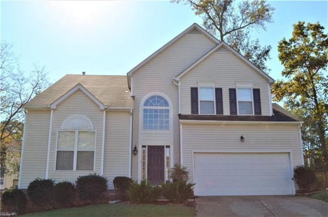 320 Dunnavant Ln, Newport News, VA 23606 (#10227162) :: Abbitt Realty Co.
