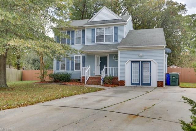 900 Elm Ct, Norfolk, VA 23502 (#10227170) :: Abbitt Realty Co.