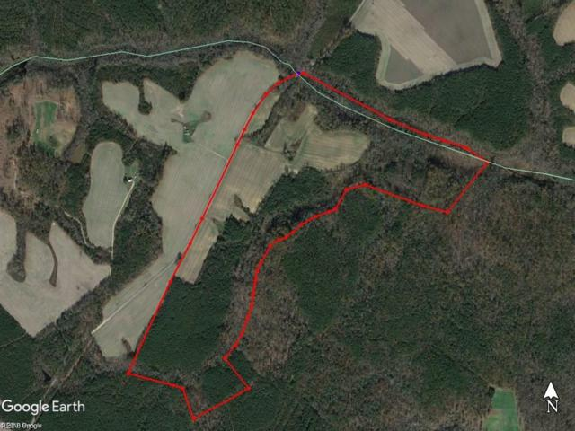 1306 Princes Rd, King & Queen County, VA 23148 (MLS #10227176) :: Chantel Ray Real Estate