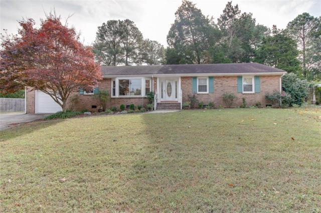 4052 Belvedere Dr, Chesapeake, VA 23321 (MLS #10227197) :: AtCoastal Realty