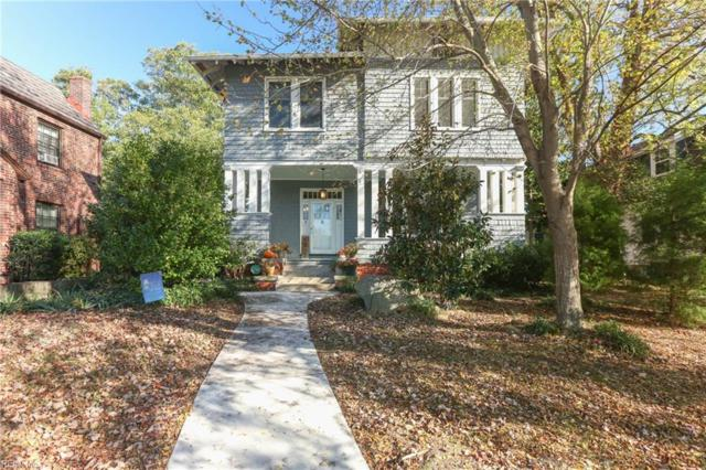 4806 Mayflower Rd, Norfolk, VA 23508 (#10227251) :: Momentum Real Estate