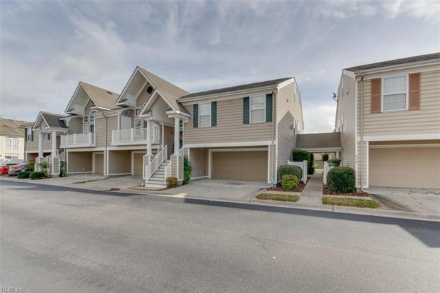 826 Point Way, Virginia Beach, VA 23452 (#10227265) :: Momentum Real Estate