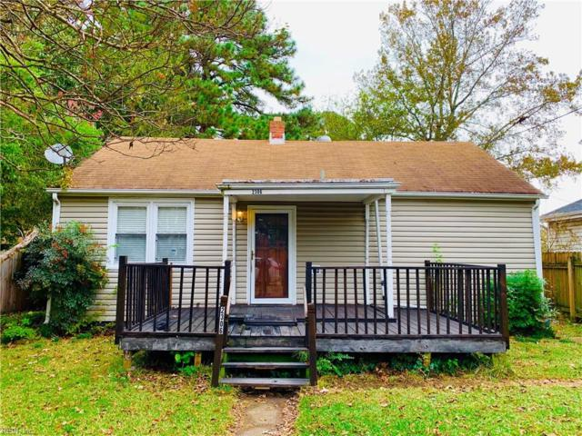 2306 Wyoming Ave, Norfolk, VA 23513 (#10227272) :: Abbitt Realty Co.