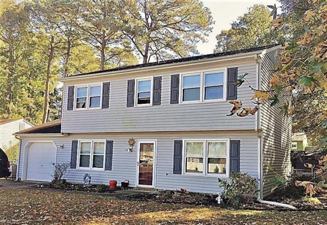 736 E Little Back River Rd, Hampton, VA 23669 (MLS #10227299) :: Chantel Ray Real Estate