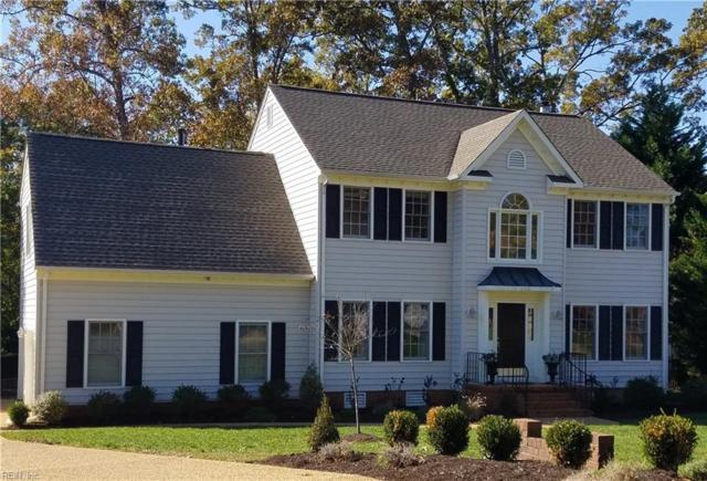 163 Lakewood Dr, James City County, VA 23185 (#10227300) :: 757 Realty & 804 Homes