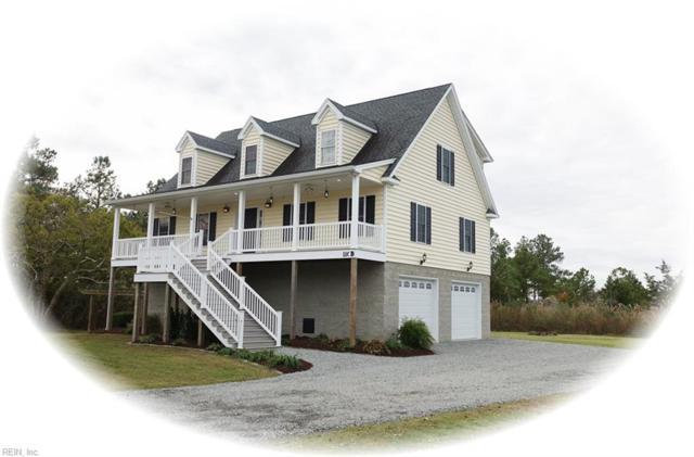 110B Messick Rd, Poquoson, VA 23662 (#10227308) :: 757 Realty & 804 Homes
