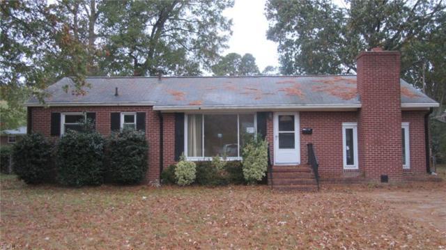 557 Beech Dr, Newport News, VA 23601 (#10227350) :: Momentum Real Estate