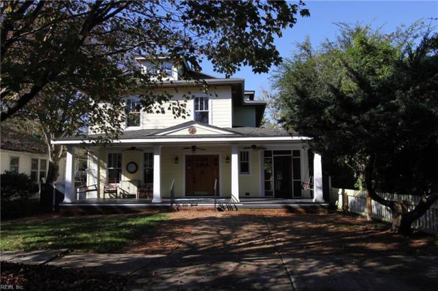 412 S England St, Williamsburg, VA 23185 (#10227352) :: Coastal Virginia Real Estate