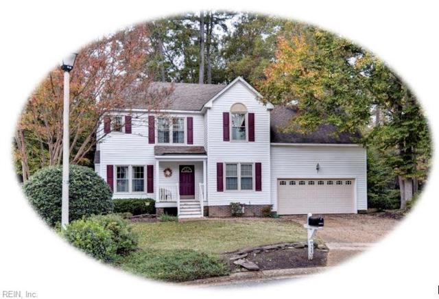 3012 W Tiverton, James City County, VA 23185 (MLS #10227359) :: AtCoastal Realty