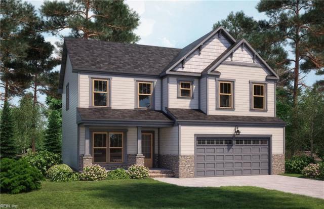 121 Parrish Point Ln, Moyock, NC 27958 (#10227366) :: Coastal Virginia Real Estate