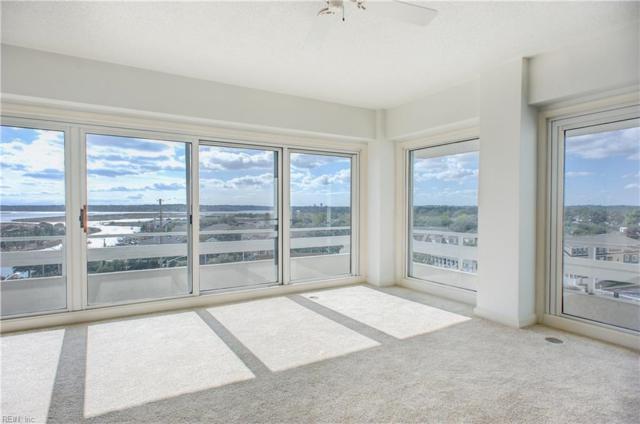 3556 Shore Dr #705, Virginia Beach, VA 23455 (#10227388) :: Berkshire Hathaway HomeServices Towne Realty
