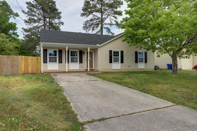 851 Shields Rd, Newport News, VA 23608 (#10227389) :: Abbitt Realty Co.