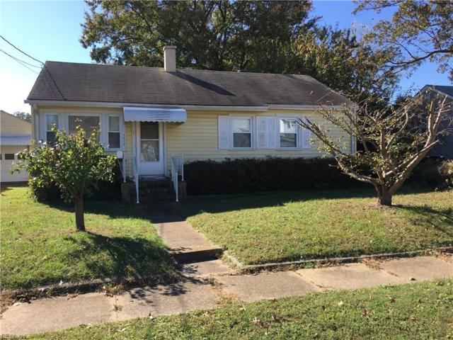 1513 Virgilina Ave, Norfolk, VA 23503 (#10227391) :: Atkinson Realty