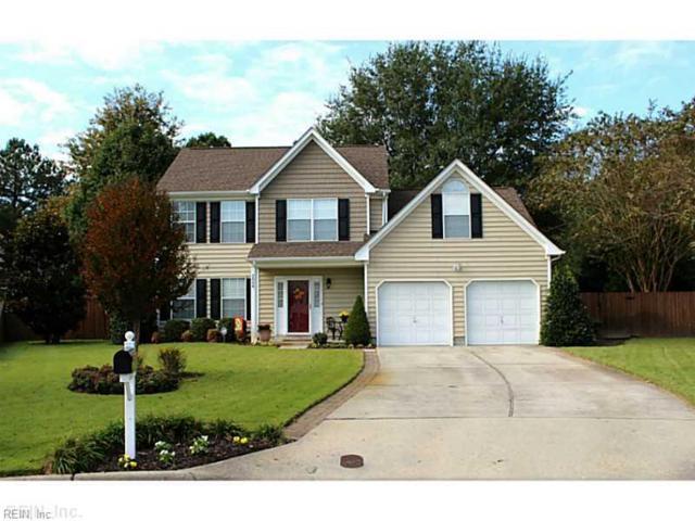 2004 Emmbrook Ct, Chesapeake, VA 23323 (#10227404) :: Atkinson Realty