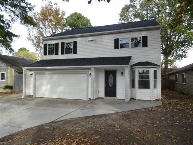 592 Grant Ave, Virginia Beach, VA 23452 (MLS #10227415) :: AtCoastal Realty