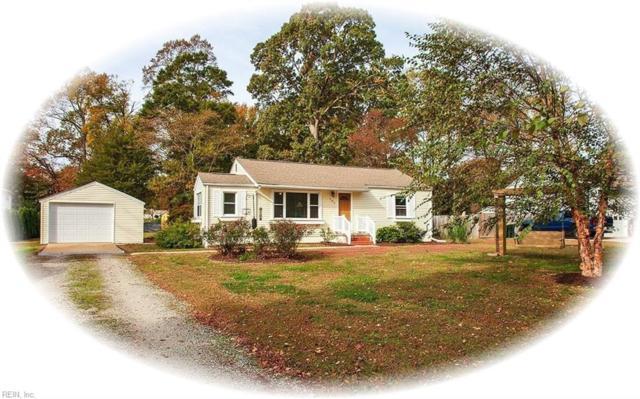 103 Rural Retreat Rd, York County, VA 23692 (#10227421) :: Chad Ingram Edge Realty