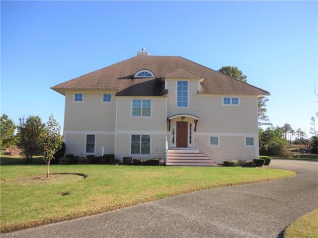 37 Rileys Way, Hampton, VA 23664 (#10227441) :: Abbitt Realty Co.