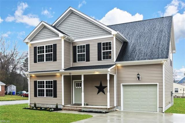 198 Beaver Ln, Suffolk, VA 23434 (#10227444) :: Berkshire Hathaway HomeServices Towne Realty