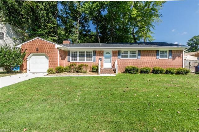 106 Cindy Cir, Newport News, VA 23602 (#10227468) :: Abbitt Realty Co.
