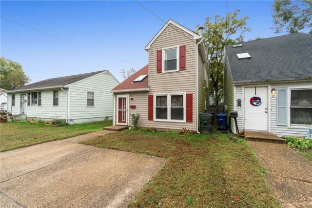 30-A Whittier Ave, Newport News, VA 23606 (#10227480) :: Chad Ingram Edge Realty