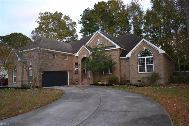 1717 Clearwater Ln, Chesapeake, VA 23322 (#10227486) :: Abbitt Realty Co.