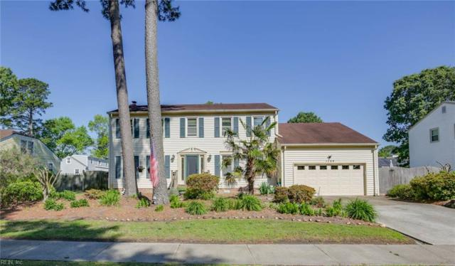 1709 Macgregory St, Virginia Beach, VA 23464 (#10227496) :: Abbitt Realty Co.