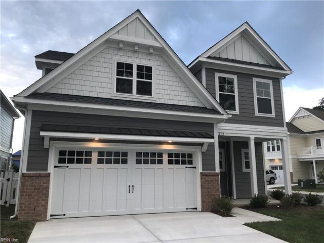 1412 Oyster Shell Ln, Virginia Beach, VA 23455 (#10227524) :: Momentum Real Estate