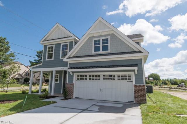 1420 Oyster Shell Ln, Virginia Beach, VA 23455 (#10227532) :: Momentum Real Estate