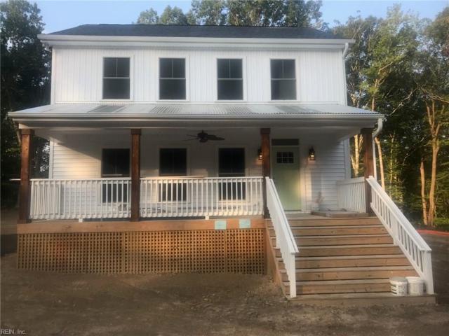 23 Constant Rd, Hampton, VA 23664 (MLS #10227533) :: Chantel Ray Real Estate