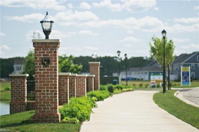 3110 Rollie Way, Chesapeake, VA 23323 (#10227534) :: Coastal Virginia Real Estate