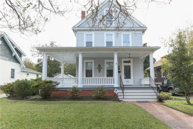 1519 Versailles Ave, Norfolk, VA 23509 (#10227542) :: Abbitt Realty Co.