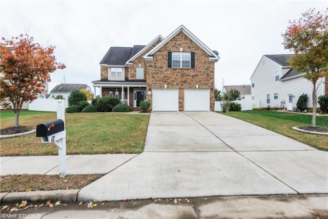 17 Kilverstone Way, Hampton, VA 23669 (MLS #10227558) :: AtCoastal Realty