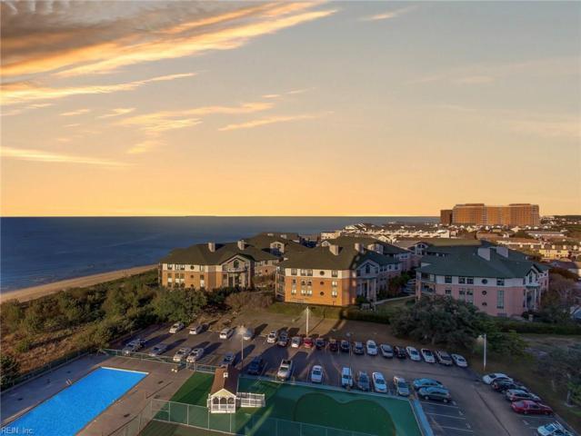 3288 Page Ave #1013, Virginia Beach, VA 23451 (#10227559) :: Coastal Virginia Real Estate